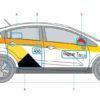 Что дает брендирование Яндекс Такси: условия и требования